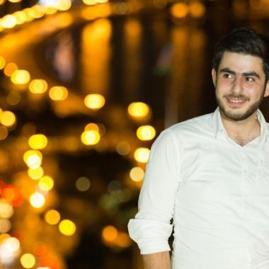 Memar / Dizayner - Tərlan Əliyev