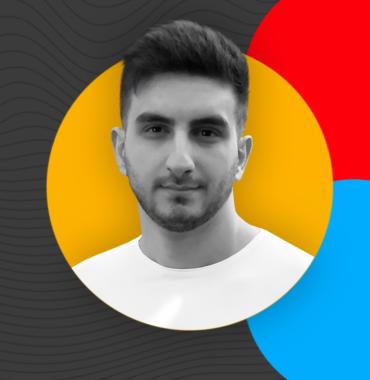 Qrafik Dizayn - Kamil Ağaverdiyev