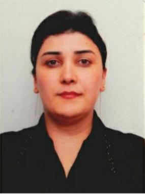 Tibb bacisi - Samire Jafarova