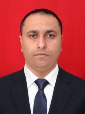 Mühasib - Sakit Əlihəsənov