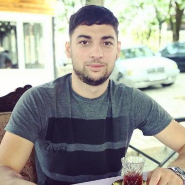 Manager - Atabəy Quliyev