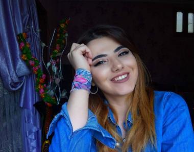 Resepşn - Şəms Abdullazadə