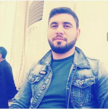 İnsan resursları üzrə mütəxəssis - Ağadadaş Abdullayev