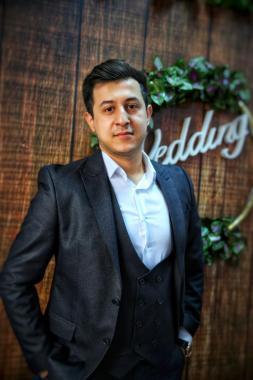 Satış Meneceri (Sales Manager) - Hikmet Hesenov