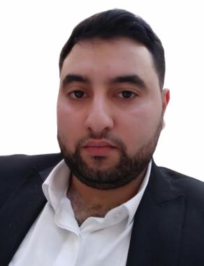 İnşaat mühəndisi - Elvin Kocherili
