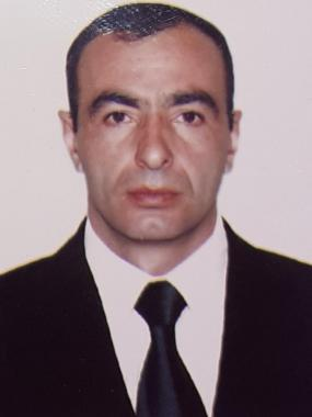 Anbar müdiri və ya köməkçisi - Ramin Guliyev