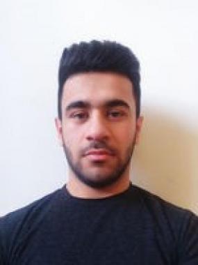 Android Developer - Samir Ələkbərov