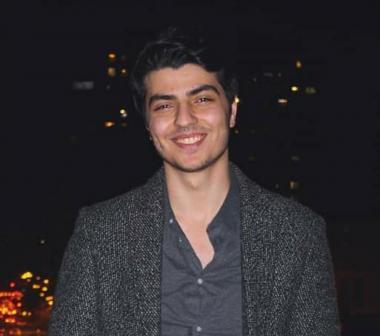 Proqramist/IT - Turan Seyidbeyli