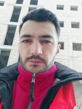 SƏTƏM Üzrə Mütəxəssis - Ilqar Damadayev