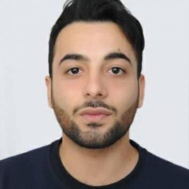 Sosial media manager - Abbas Həsənov