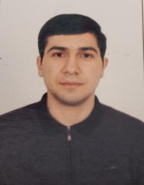 Satış məsləhətçisi - İlyas ibrahimov