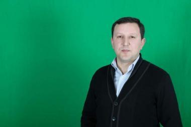Təftiş, audit - Fariz Bayramov