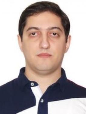 Logistika üzrə mütəxəssis - Samir Haciyev