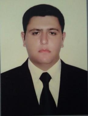 Mühafizə rəisi - Kamal Abbasquliyev