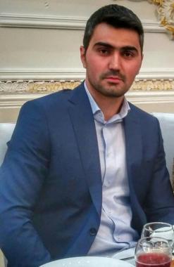 Sürücü - Gunduz Pasayev