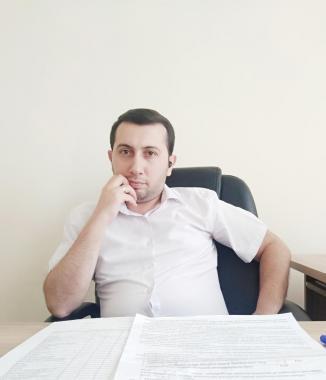 Mühafizəçi - Anar Kərimli