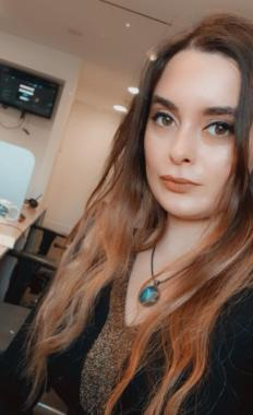 HR Assistant - Leyla Heydarova