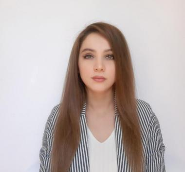 Resepşn - Xosqedem Mehdiyeva