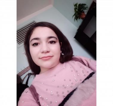 Frontend Developer - Vüsalə Bayramova
