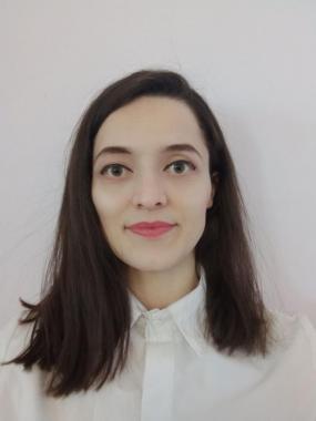 İT Support (təcrübəçi) - Aysel Quliyeva