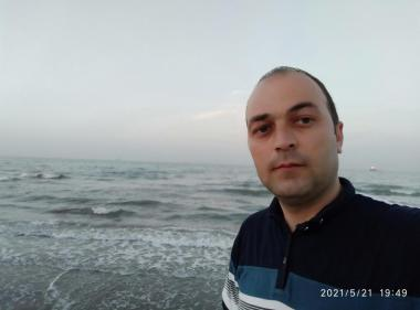 Sürücü - Şiraz Ceferov